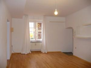 2 Zimmer Wohnung Passau Ortspitze