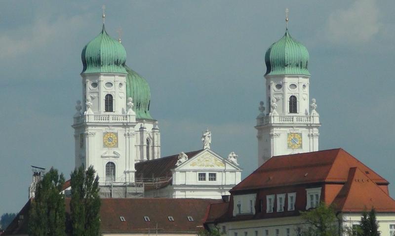 Stilvolle Mietwohnungen In Passau Schoner Wohnen An Der Ortspitze